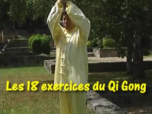 Qi Gong Bien Etre